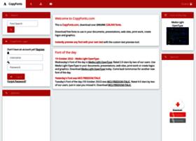 copyfonts.com