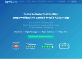 copyhousepress.newswire.com