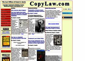 copylaw.com