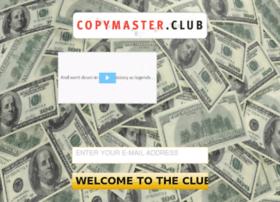 copymaster.club