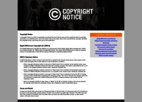 copyright-notice.com