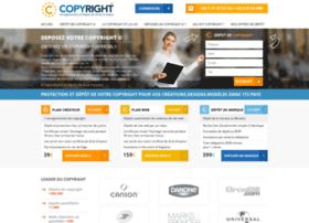 copyright.be