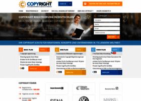 copyright.com.de