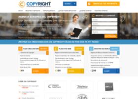 copyright.es