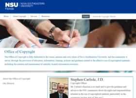 copyright2.nova.edu