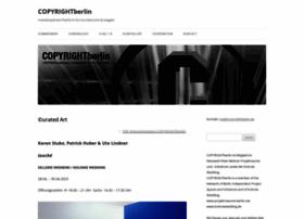 copyrightberlin.de