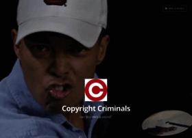 copyrightcriminals.com
