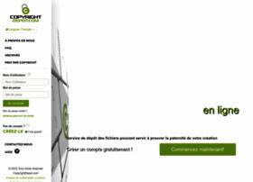 copyrightdeposit.com