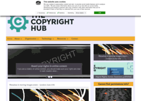 copyrighthub.co.uk