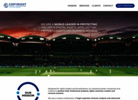 copyrightintegrity.com