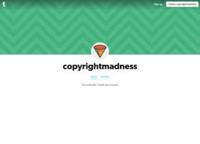 copyrightmadness.tumblr.com
