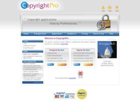 copyrightpro.net