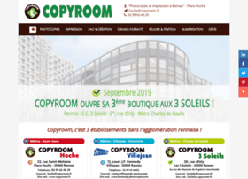 copyroom.fr