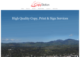 copystation.com