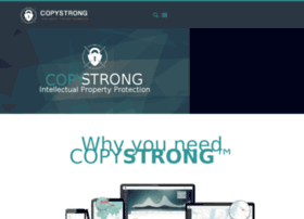 copystrong.com