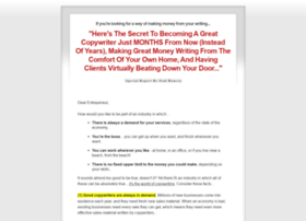 copywritercoaching.com
