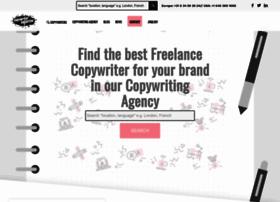 copywritercollective.com