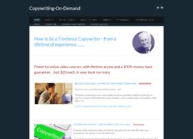 copywriting-on-demand.com