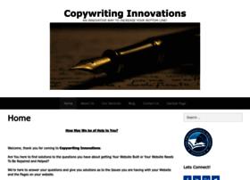 copywritinginnovations.com