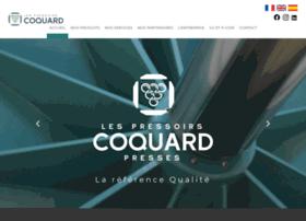coquardpresses.com