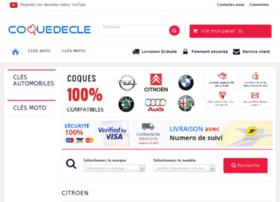 coquedecle.com