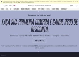 coquelux.com