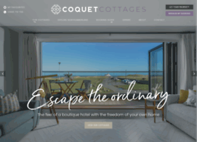 coquetcottages.co.uk