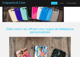 coquoricot.com