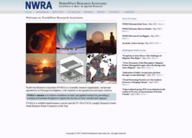 cora.nwra.com