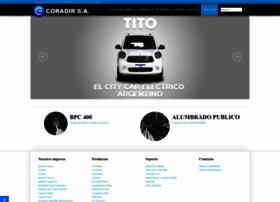 coradir.com.ar