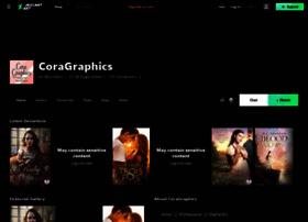coragraphics.deviantart.com