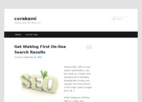 corakami.blog.com