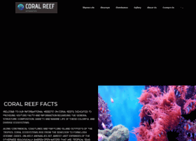 coral-reef-info.com