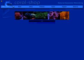 coral-shop.com