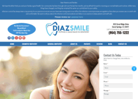 coral-springs-dental.com