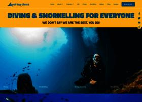 coralbaydivers.com