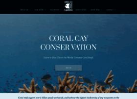 coralcay.org