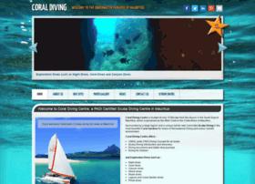coraldiving.com