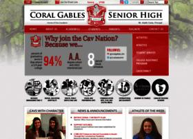 coralgablescavaliers.org