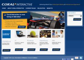 coralinteractivecareers.com