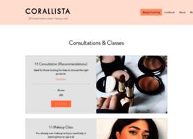 corallista.com