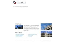 corallomediastrategies.com