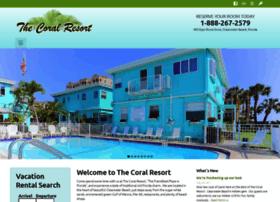 coralresort.com