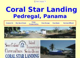 coralstar-panama.com