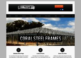 coralsteelframes.com.au