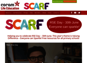 coramlifeeducation.org.uk