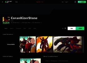 corankizerstone.deviantart.com