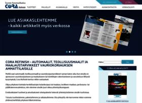coravari.fi
