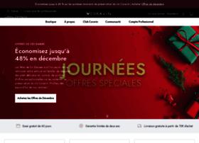 coravin.fr