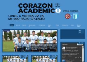 corazonacademico.com.ar